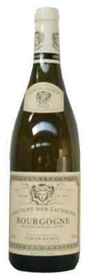 Louis jadot Bourgogne  Vin blanc 2013
