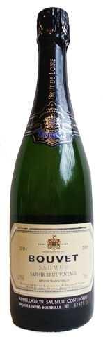 Bouvet-Ladubay Saumur Saphir Vin effervescent 2011