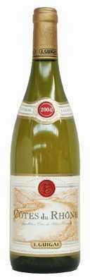 Guigal Côtes du Rhône  Vin blanc 2011
