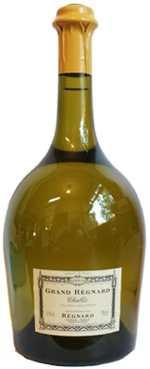 Régnard Chablis Grand Régnard Vin blanc 2012
