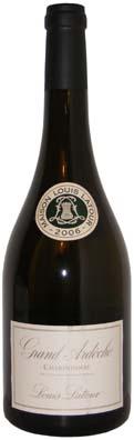 Louis Latour VDP des Coteaux de l\'Ardèche Grand Ardèche Vin blanc 2012