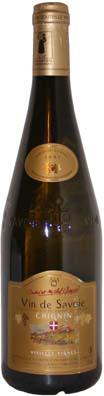 Domaine André et Michel Quénard Chignin Vieilles Vignes Vin blanc 2013