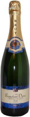 Paul Robert Thomas Crémant de Loire <br>Vin effervescent  75cl