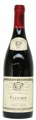 Louis Jadot Fleurie  Vin rouge 2011