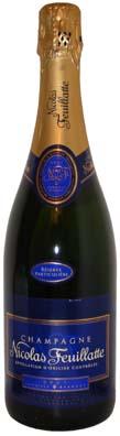 Nicolas Feuillatte Champagne Brut Réserve Particulière Vin effervescent