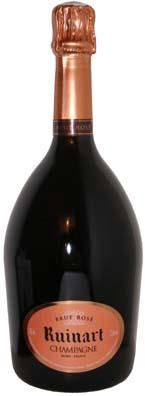Ruinart Champagne Rosé<br>Vin effervescent  75cl