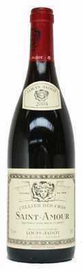 Louis Jadot Saint Amour <br>Vin rouge 2013 75cl