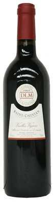 Domaine de la Maurerie Saint Chinian Vieilles Vignes Vin rouge 2011