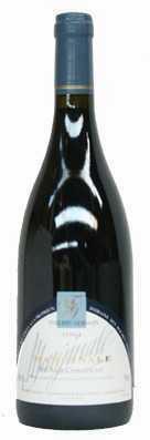 Domaine des Roches Neuves Saumur Champigny Marginale Vin rouge 2006