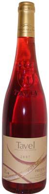 Les Vignerons de Tavel Tavel Les Lauzeraies Vin rosé 2013